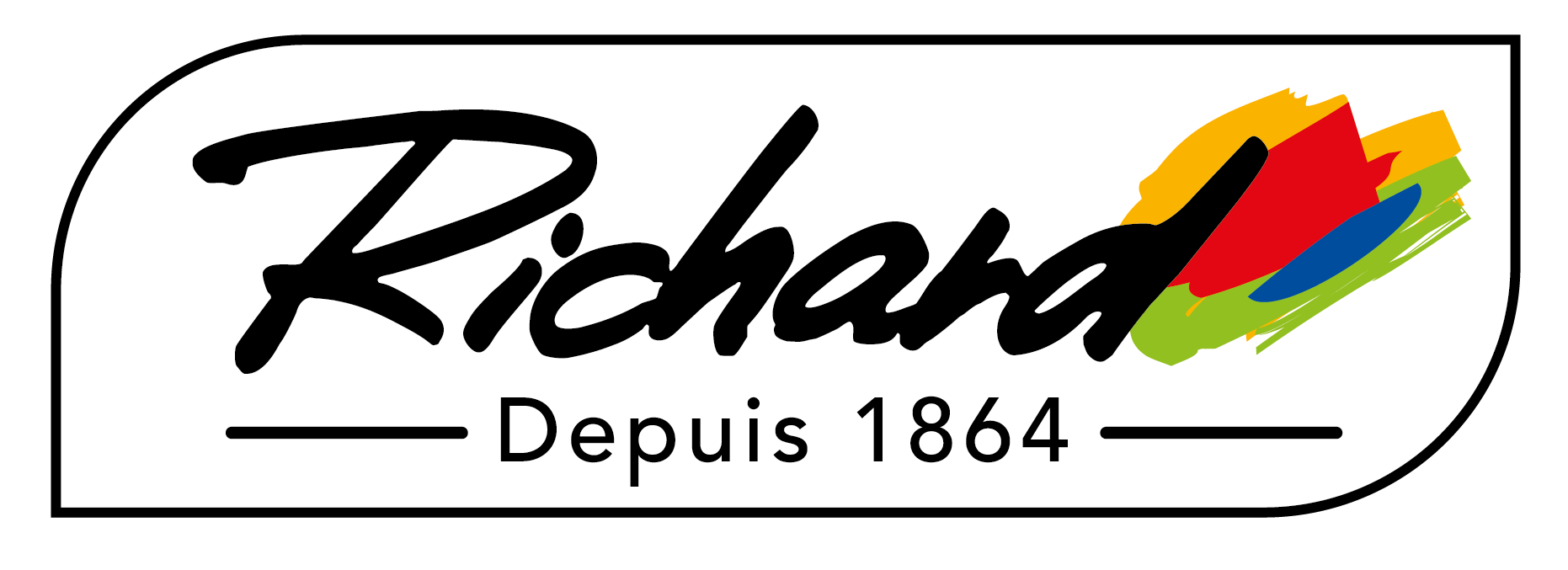 Richard Colorants