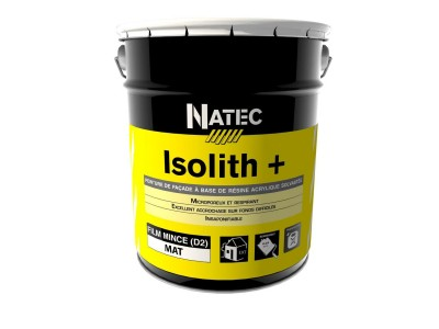 Isolith +