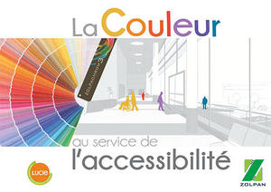 GUIDE COULEUR ACCESSIBILITE ZOLPAN